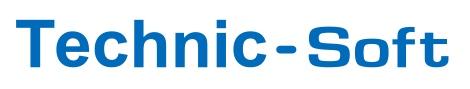 Logo Technic-Soft